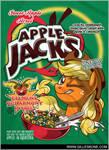 .Apple Jacks.
