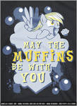 .May The Muffins.