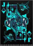 .Jack of Crystals.