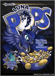 .Luna Pops. by GBIllustrations