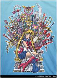 .Throne of Magic.