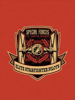 Elite Starflight Pilots