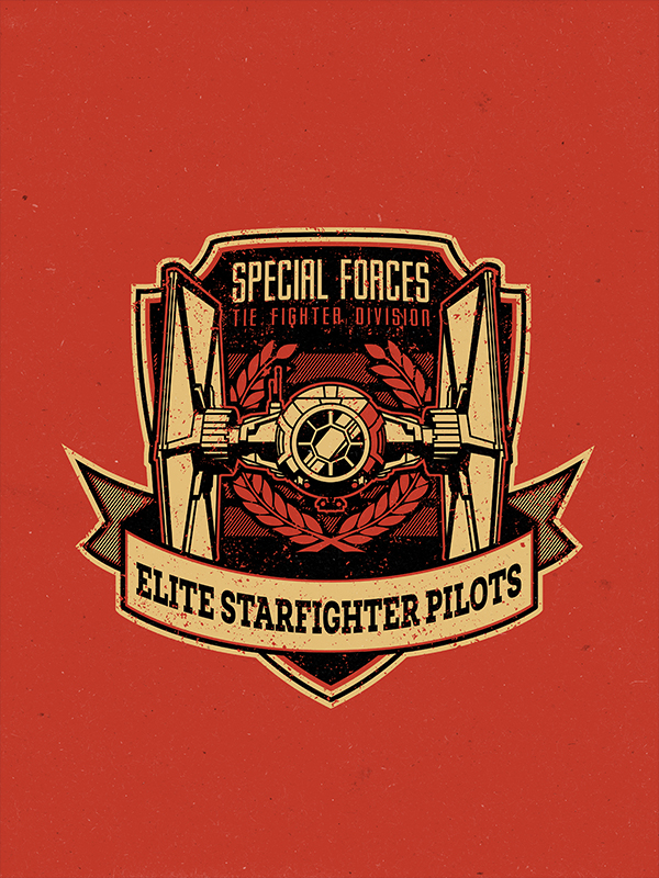 Elite Starflight Pilots by GBIllustrations