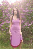 in the lilac grove by khavi
