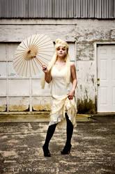 Erinn - white gold by khavi