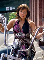 Mariah rides by khavi