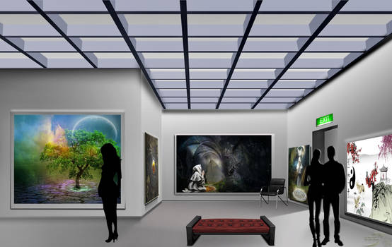Gallery Shades of Art