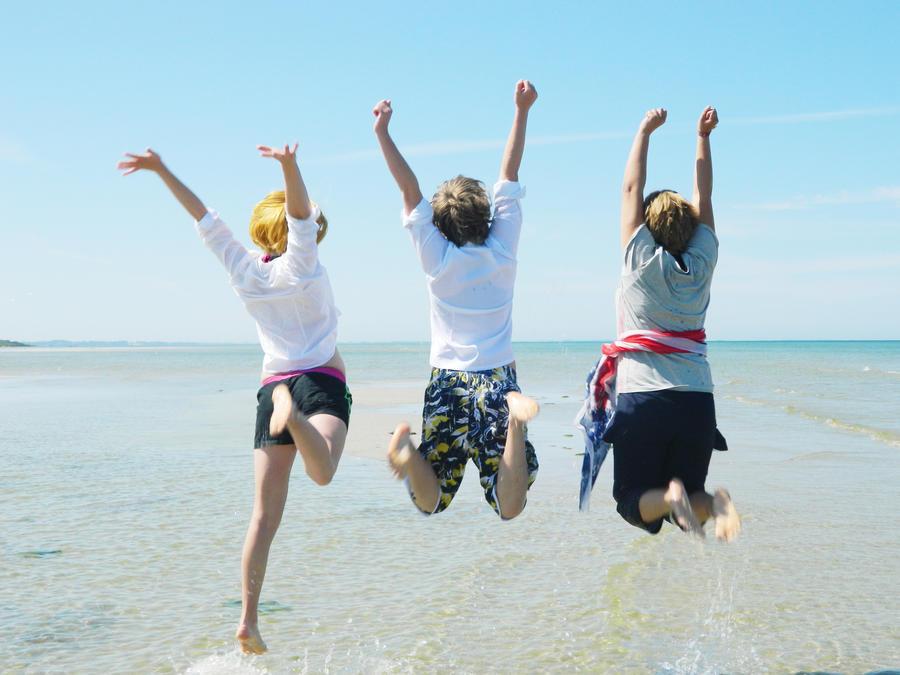 Jump! 1 by LTAPE