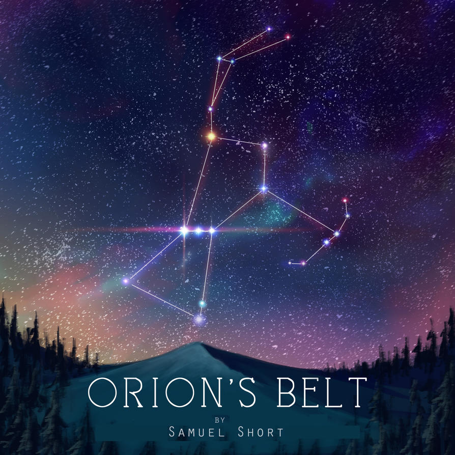 Orion Belt By Villian Kucingkecil-db1ibw2 Orion By by APC03