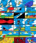 SSA Comic II Ep 1 Page 3