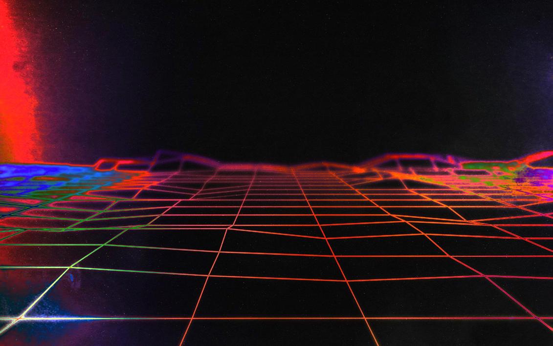 grid by SkyeHunter5