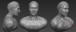 3D-Head3