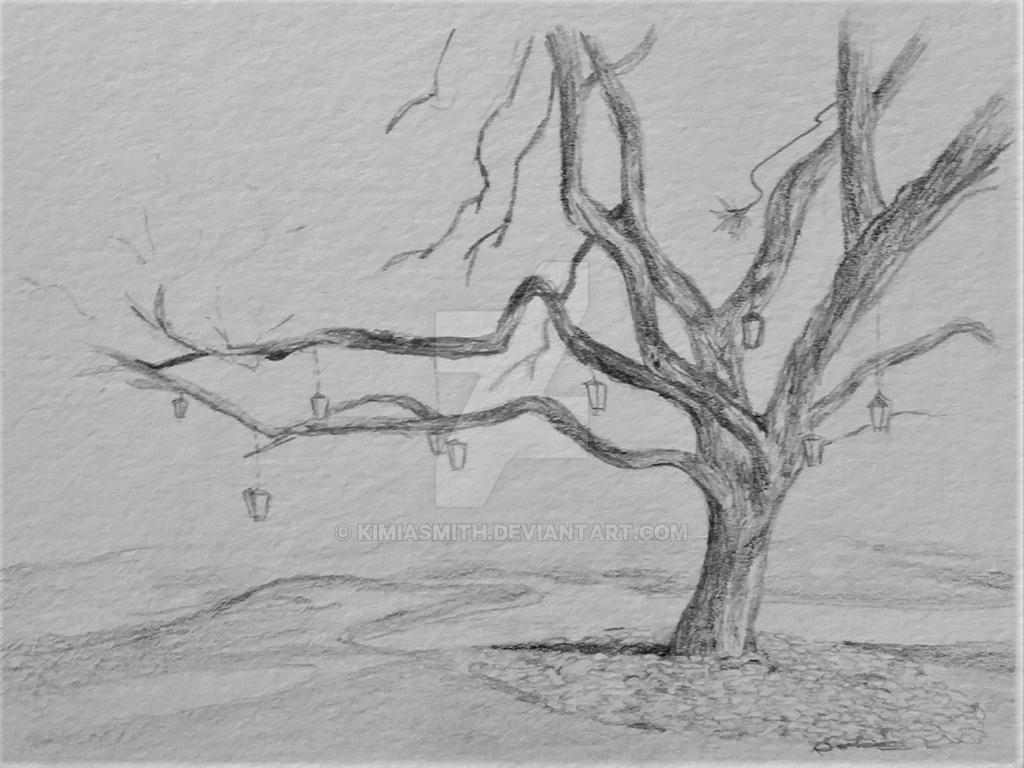 Oak at Ojai Valley Inn by KimiASmith