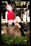 Lizakura 1st Photoshoot - 2