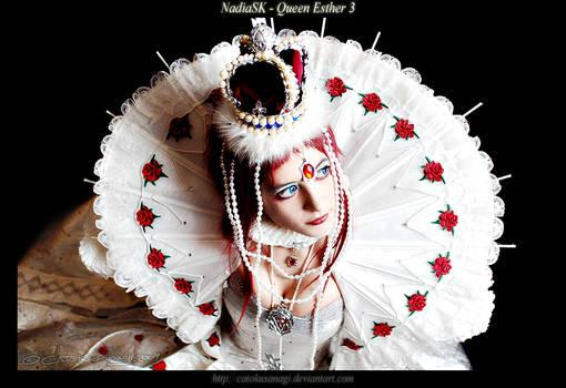 NadiaSK - Queen Esther 3