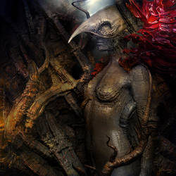 The Nest by DanieleValeriani
