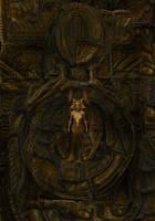 The Portal by DanieleValeriani