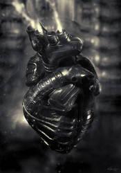 Hellbound Heart by DanieleValeriani
