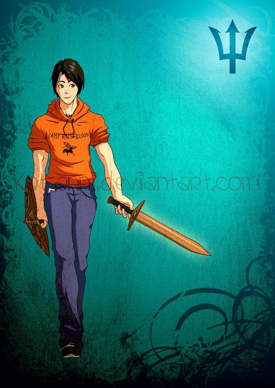Trident Poseidon Percy Jackson | www.pixshark.com - Images ...
