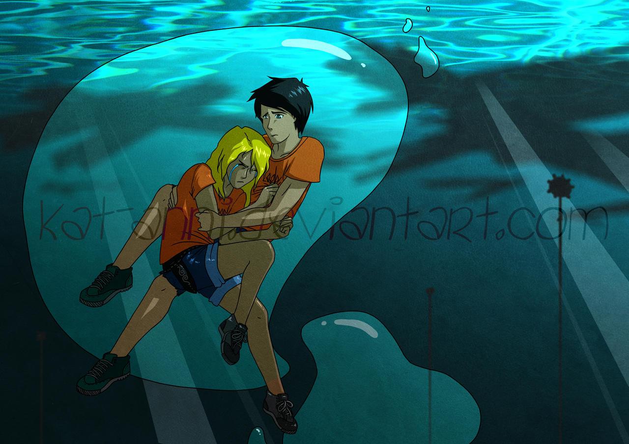 Kuss Des Poseidon