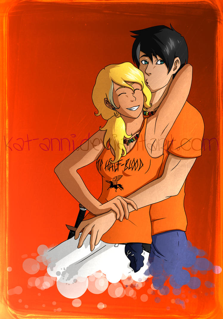 from Max percabeth dating fanfiction