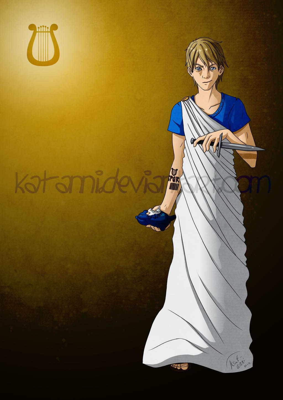 Octavian - Apollo