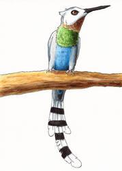 Lemurbird