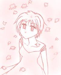 Memori Petals in Pink