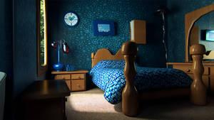 Kids Room by ChaseAvano