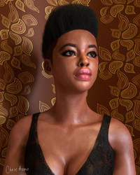 Afri Cana by ChaseAvano