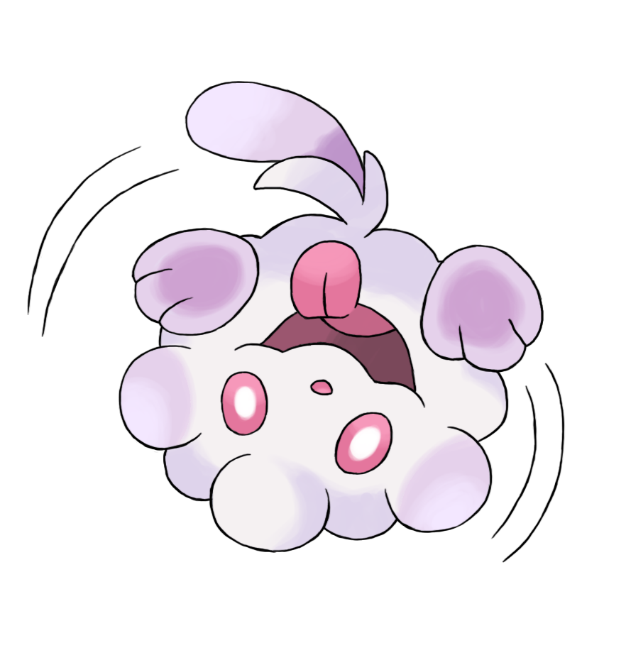 Displaying 19> Images For - Swirlix Evolution...
