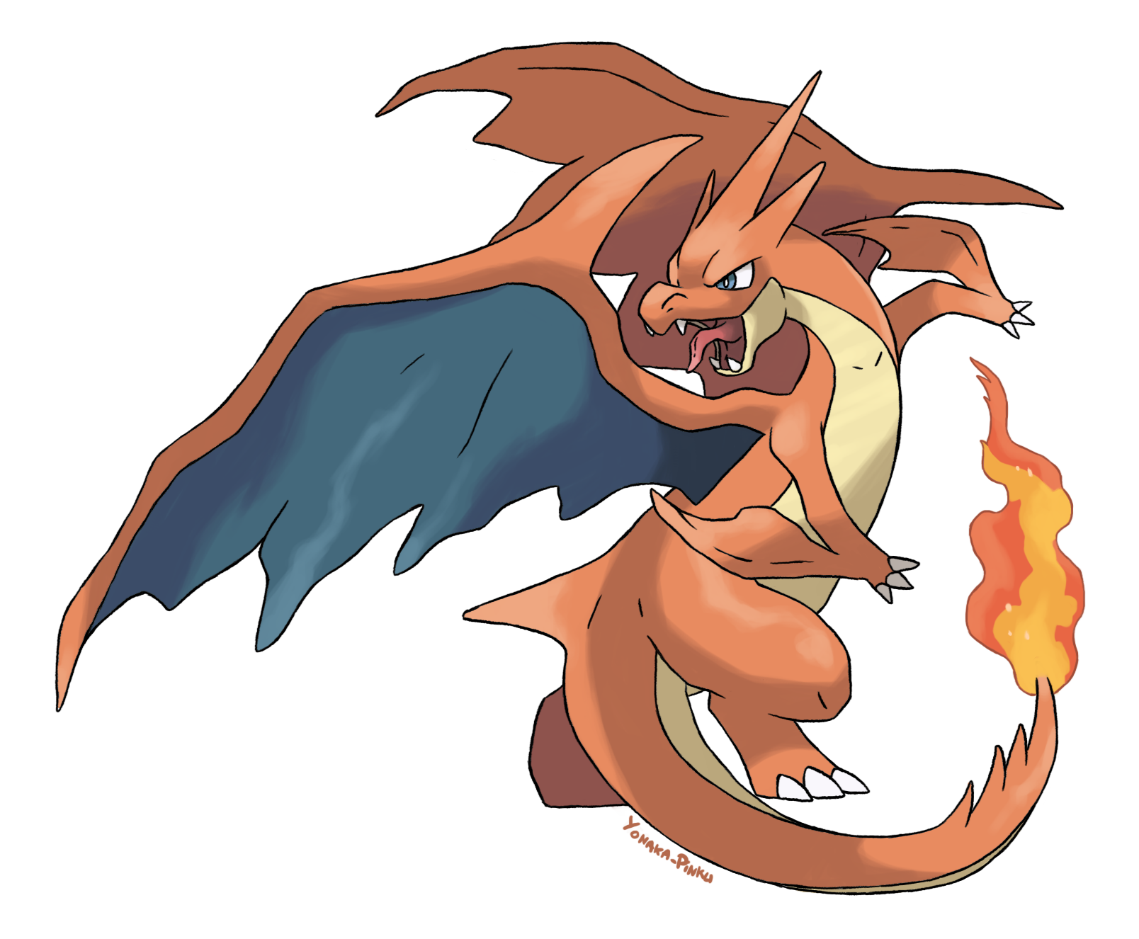 Image result for charizard y