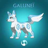 Galunei by AlouNea