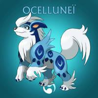 Ocellunei by AlouNea