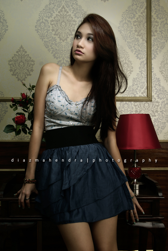 Georgyna-5 by diazmahendra