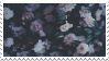 stamp: flowerpatched