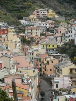 Piccolo Town