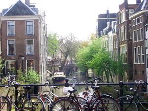 Utrecht, Holland by totvariagnes