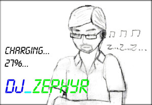 DJ-Zephyr's Profile Picture