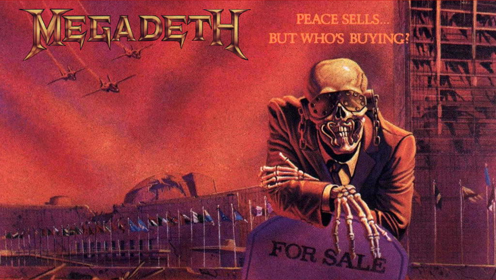 Peace sells old by aerorock36 on deviantart for Where sells wallpaper