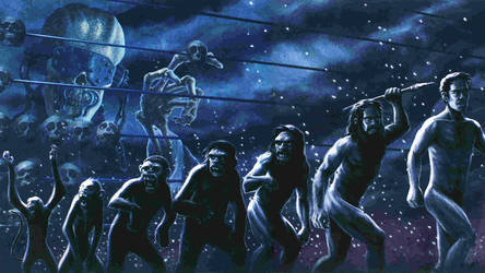 Megadeth - Countdown to Extinction V2 by aerorock36