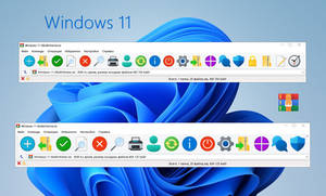 Windows 11 WinRAR theme