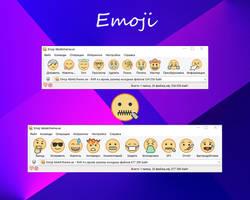 Emoji WinRAR theme