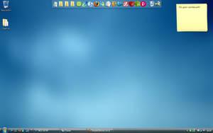Desktop - November 2007 by SimpleOblivion