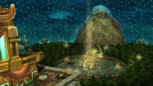 Zandalar, The Sunken Empire