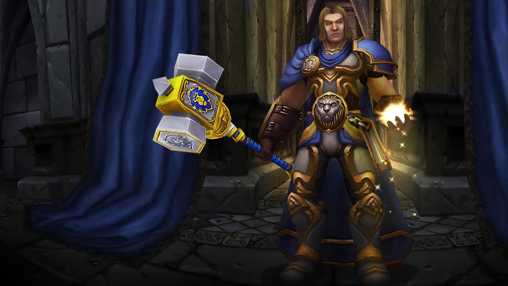 Prince of Lordaeron by hipnosworld on DeviantArt