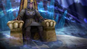 The Last King of Lordaeron