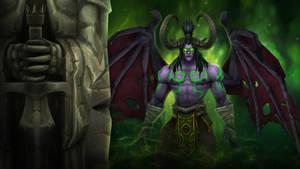 The Betrayer by hipnosworld