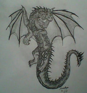 Darken dragon