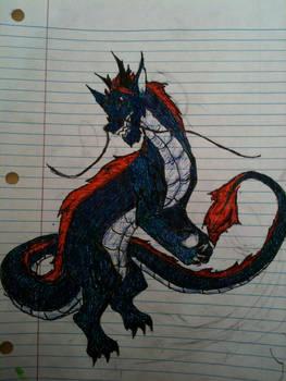 Oriental Dragon~Original